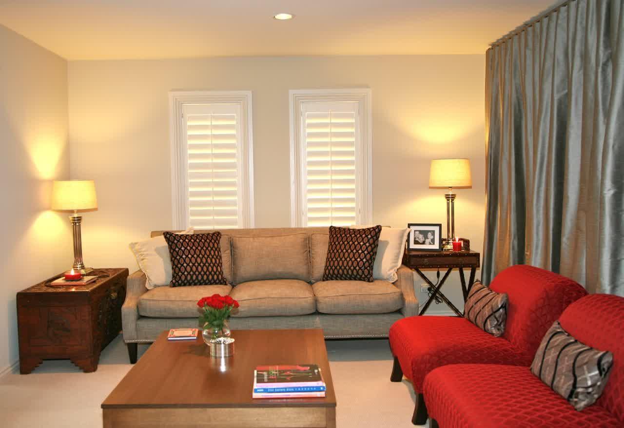 Rattanmöbel wohnzimmer ~ Sterben inspirierende deko ideen für wohnzimmer mit dem warmen
