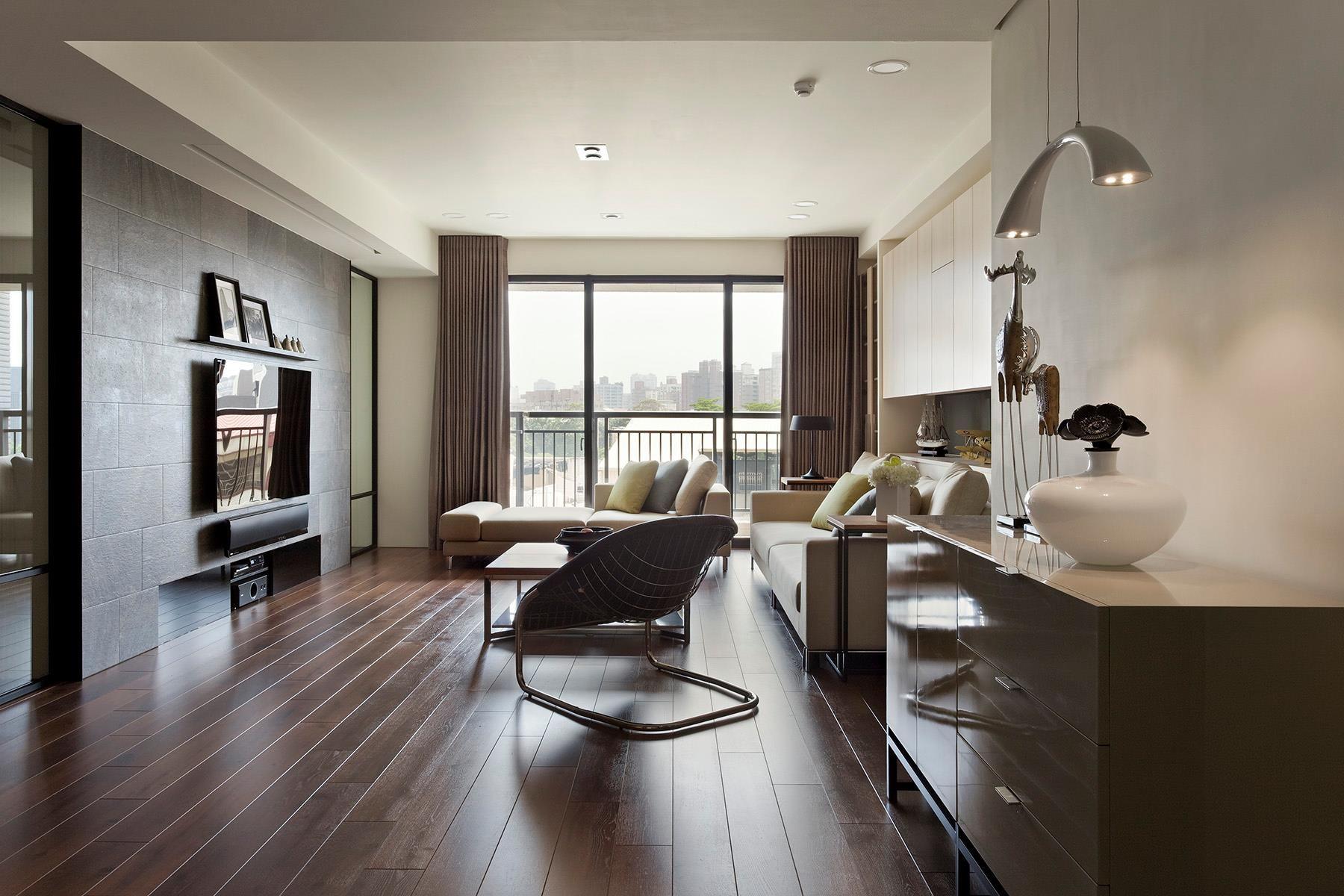 amazing dark wood floors and white cabinets for wood floor regarding dark hardwood floors dark hardwood - Dark Wood Home Design
