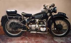 Resultado De Imagen De Douglas Motorcycle Pics Motorsiklet Klasik