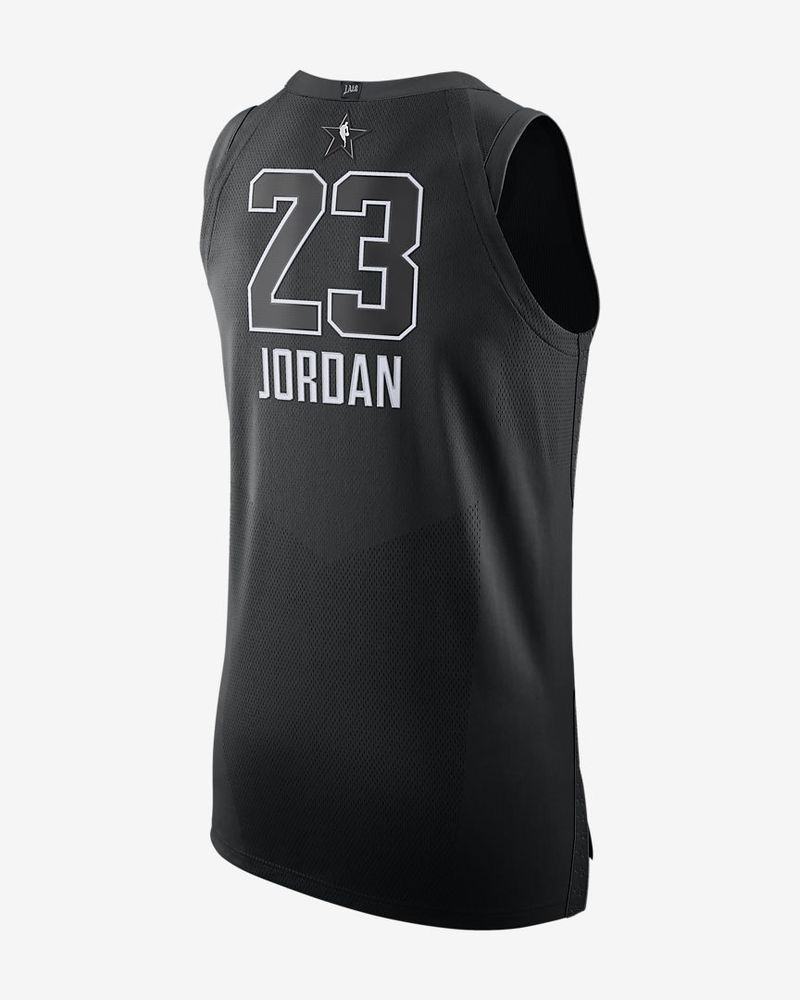 364442842ce2 Nike Michael Jordan 2018 All Star Game Jersey - SIZE 44 - 928867-010  Official  MichaelJordan