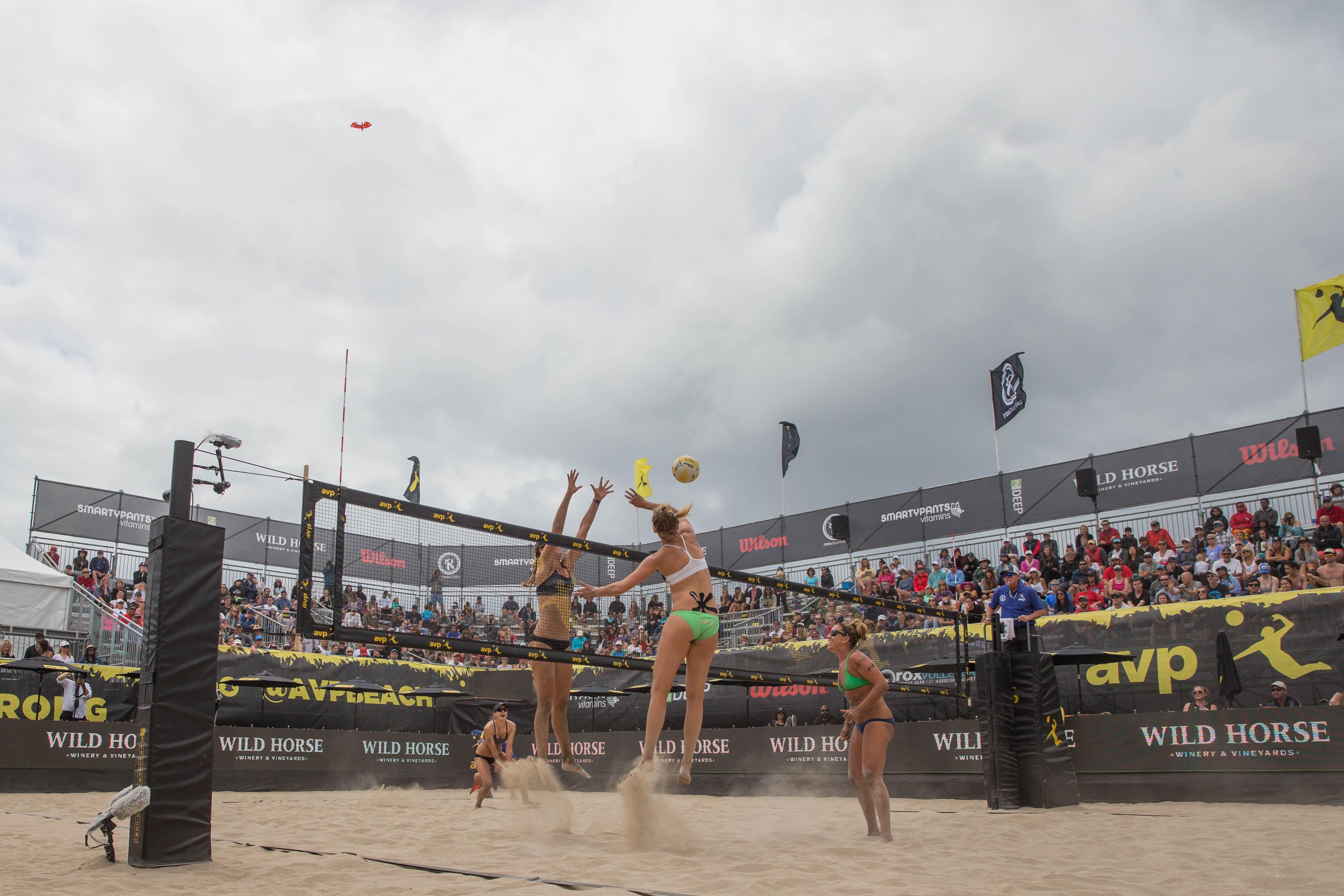 Avp Huntington Beach Open 2017 Photo Gallery Avp Beach Volleyball 2017 Photos Huntington Beach Photo