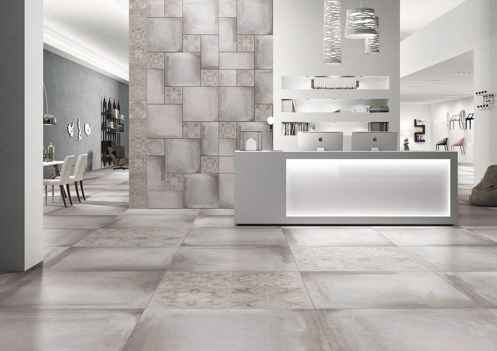 FREE Samples: Salerno Porcelain Tile - Urban Light Series Plaza ...
