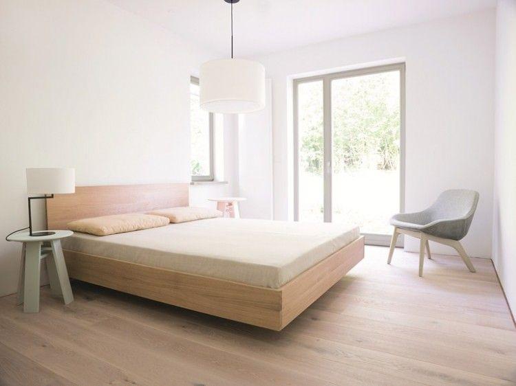 Fauteuil design scandinave \u2013 une vingtaine de modèles nordiques - modele chambre a coucher
