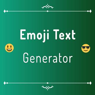 Emoji Text Generator In 2020 Emoji Texts Text Generator Text
