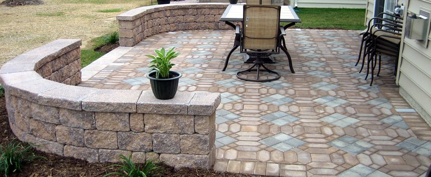 Beautiful Patios For Washington DC, Northern Virginia, And Maryland Area  Homeowners