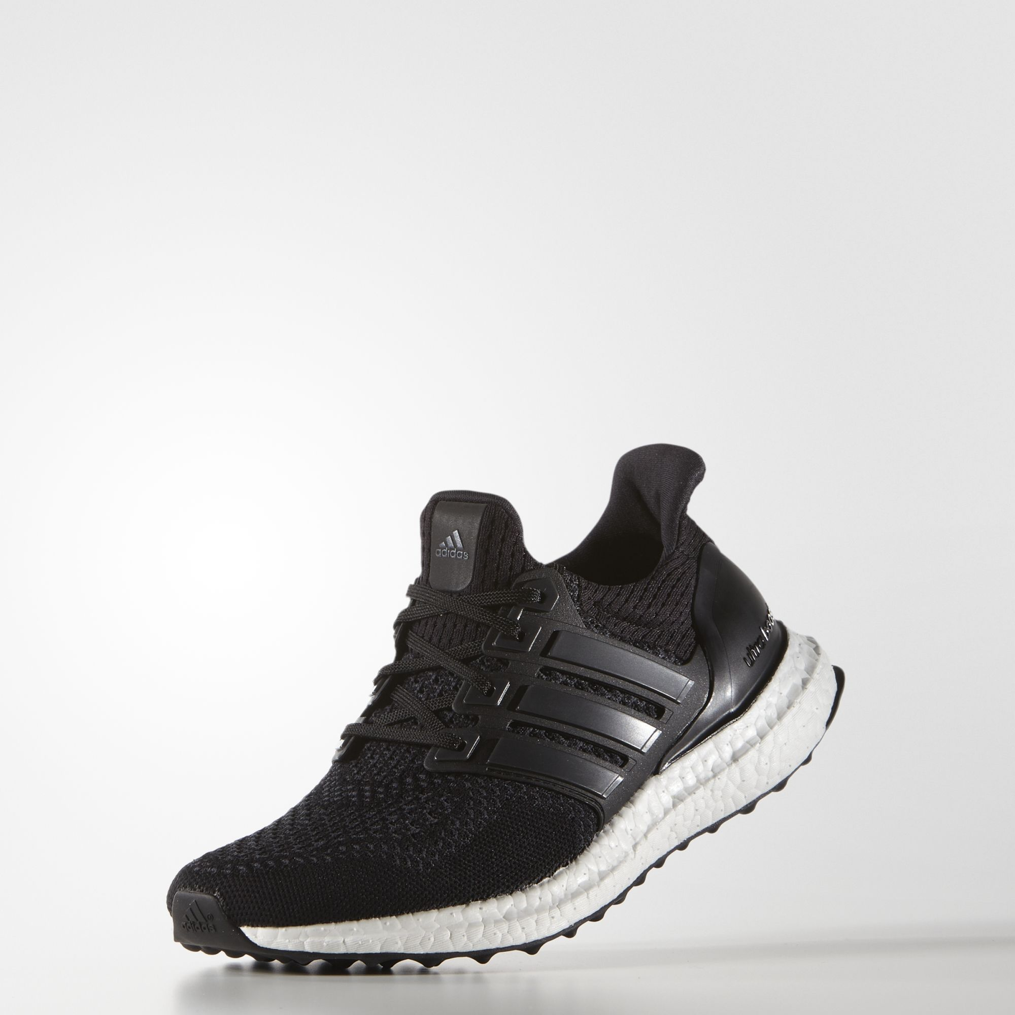d9a4940ff7 adidas Ultra Boost Shoes - Black | adidas US | Shoes | Adidas ultra ...