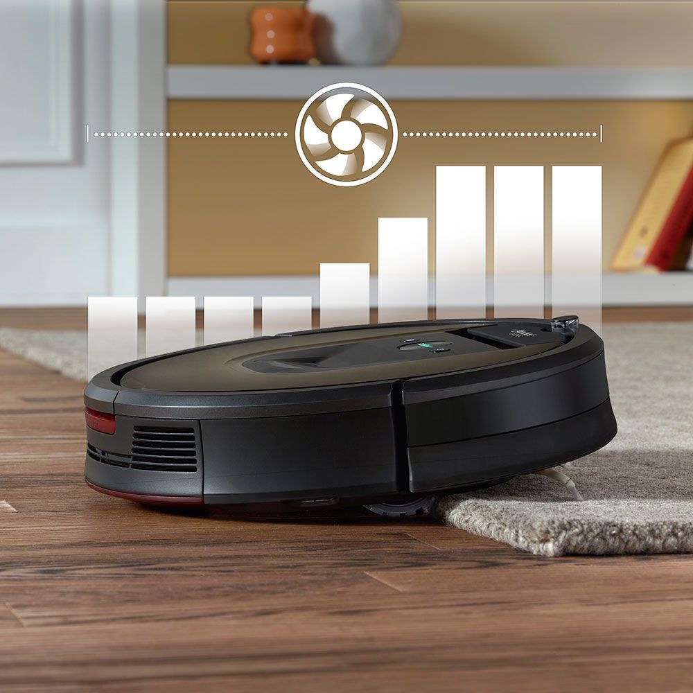 Need an amazing robot vacuum cleaner? The Gadget Nerds