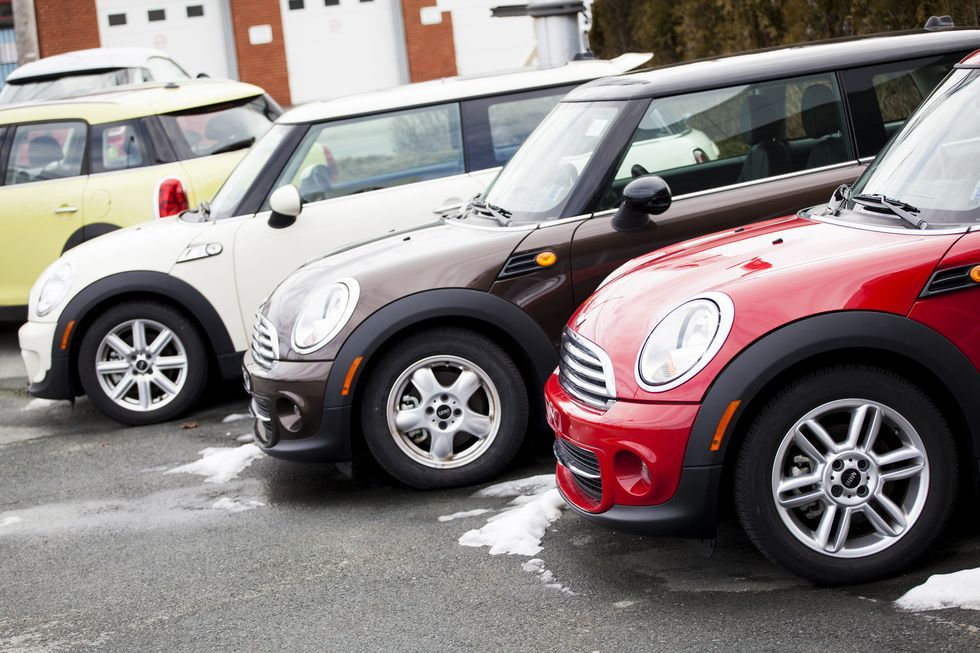 If you're purchasing a vehicle, it's important to consider factors outside of the vehicle's size, especially when looking at a compact car versus a subcompact car. Both vehicle class types feature an array of features and capabilities—including gas mileage, interior space, affordability, and safety—that can help narrow down your search and sway your decision.