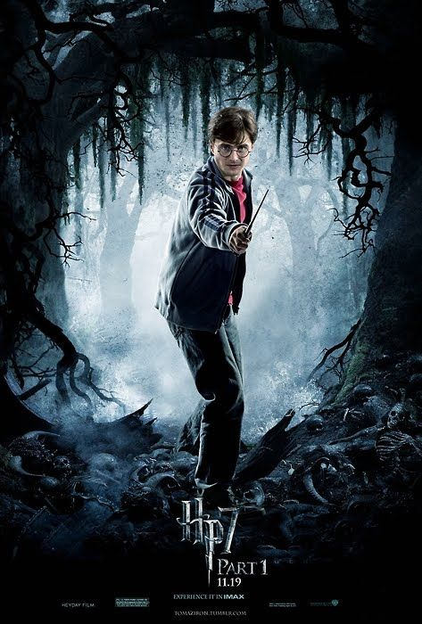 Harry Potter And The Deathly Hallows Teaser Trailer Harry Potter Images Deathly Hallows Part 1 Harry Potter Love