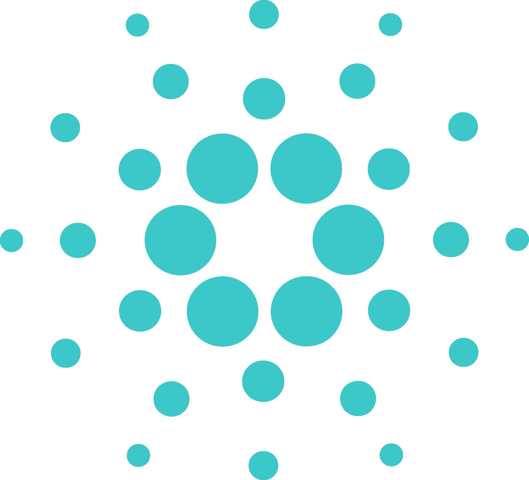 Cardano Logo Ada Coin Logo Analysis Target