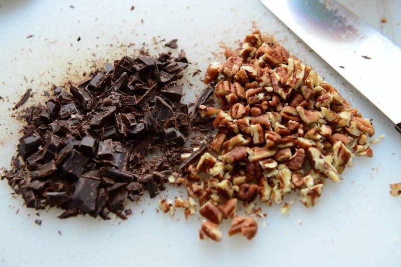 Madgudinden: Glutenfri squashkage med chokoladestykker