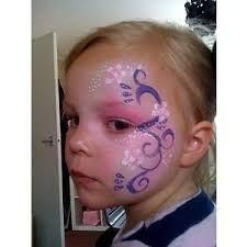 Resultado de imagen para maquillaje para niñas