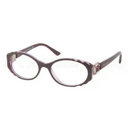 31508c9f72e3d Buy Eyeglasses Bvlgari BV4054B 5112 TOP VIOLET ON TRANSPAR DEMO LENS Best  Buy Order NoW!! http   www.amzn.com dp B004WWFSZ4 tag menshirst-20