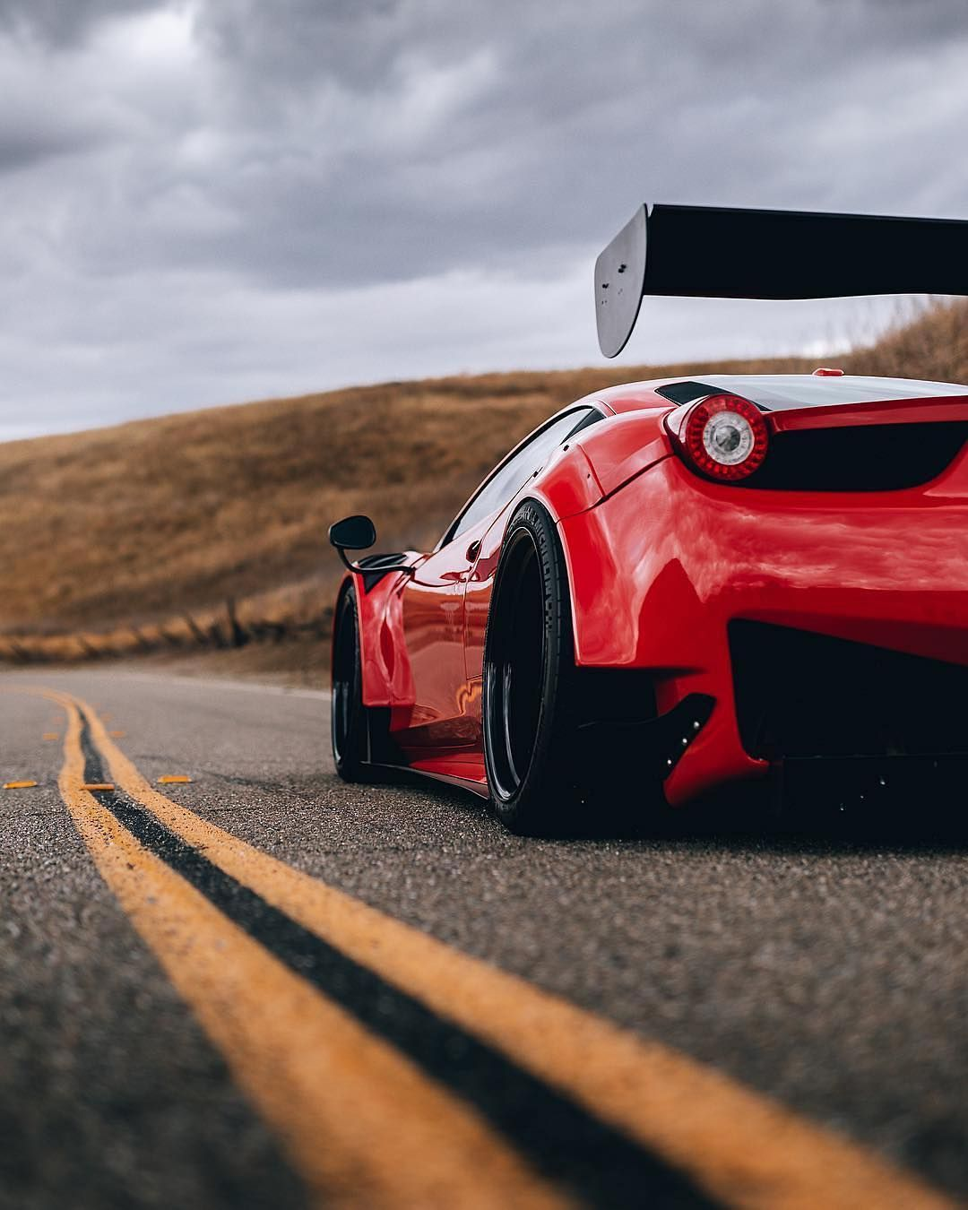 Real Or Video Game Photo By Guywithacamera415 Carlifestyle
