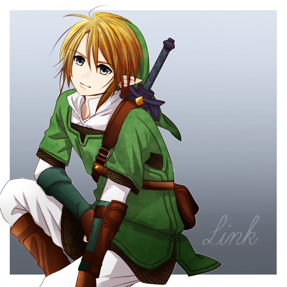 The Legend of Zelda : Twilight Princess / Link  / 「バッタさん」/「春菜@Twitter」の漫画 [pixiv]