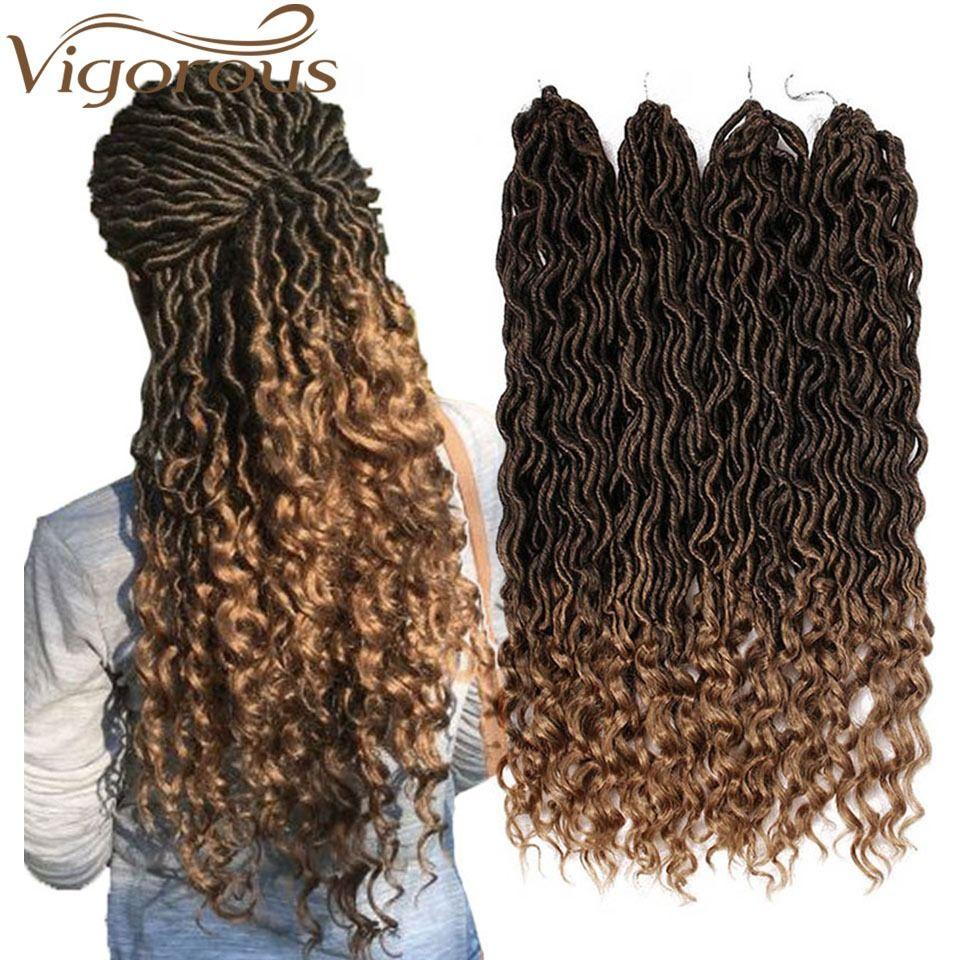 Vigorous 24inch Jumbo Braiding Hair Synthetic Crochet Hair Extensions Black Grey Blue Ombre Colors For Crochet Braids Hair Jumbo Braids Hair Braids