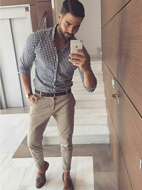 9e856c3846 Calça de Sarja. Macho Moda - Blog de Moda Masculina  CALÇA DE SARJA  MASCULINA  Como Usar e Onde Encontrar  Roupa de Homem