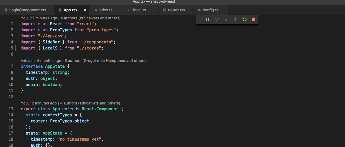 Typescript localStorage with expiry #typescript #js