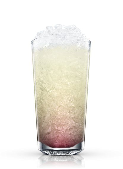 Raspberry Collins - Fill a chilled highball glass with crushed ice. Add black raspberry liqueur, ABSOLUT Raspberri, lemon juice and simple syrup. Topup with soda water. 4 Parts ABSOLUT RASPBERRI, 2 Parts Lemon Juice, 1 Part Black Raspberry Liqueur, 1 Splash Simple Syrup, Soda Water