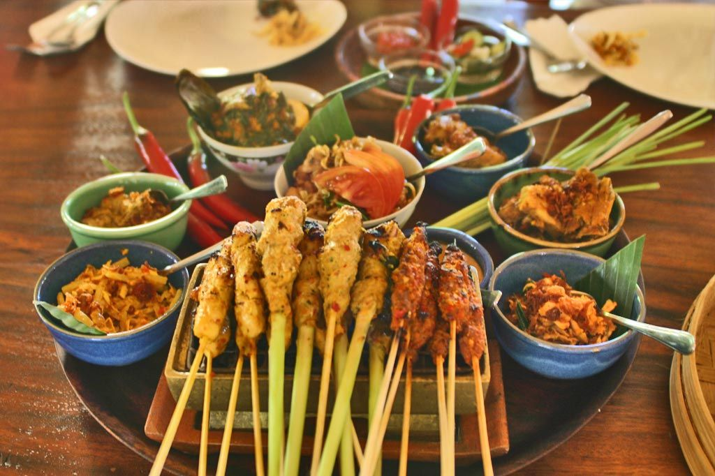 10 Best Balinese Food - The Foods You Must Try When Visiting Bali ...
