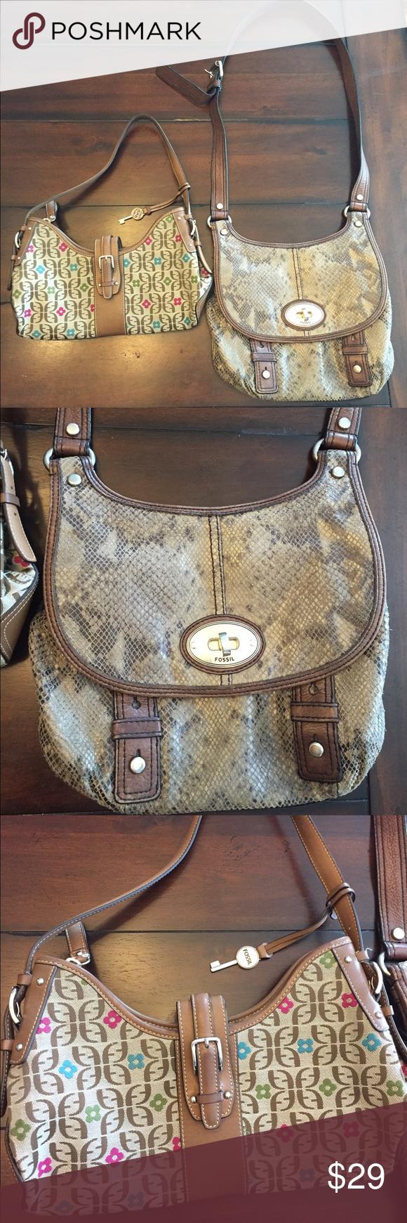 Women Used Designer Bags On Poshmark
