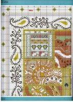 "(7) Gallery.ru / Summerville - Альбом ""Napkins, Carpets, Pillows 2"""