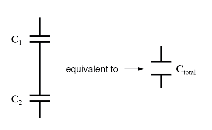 Capacitor Capacitor Time Constant Energy Transfer