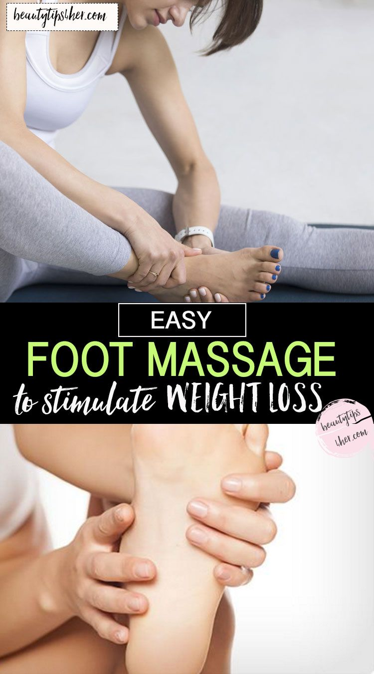 Really. agree Massage for fat loss quite good