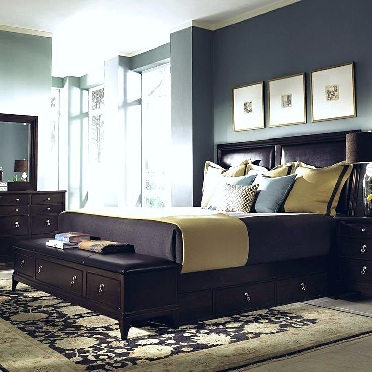 Comfortably Stylish of Kincaid Bedroom Furniture with Solid Wood ...