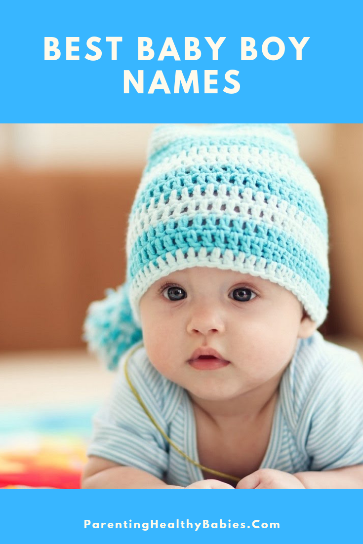 1000 unique and best baby boy names with meanings
