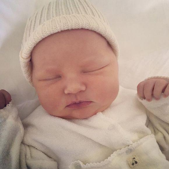 À l\'international – Un nouveau bébé dans la famille de Grey\'s ...