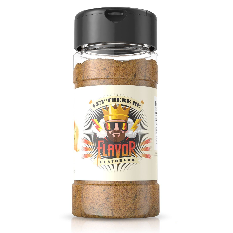 Flavor god seasonings everything seasoning