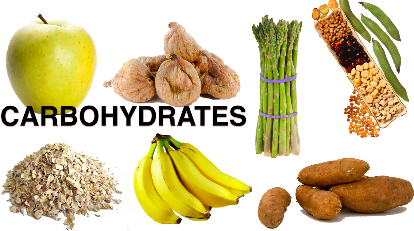 secret of carbohydrates - key to muscle building | nutrition & diet