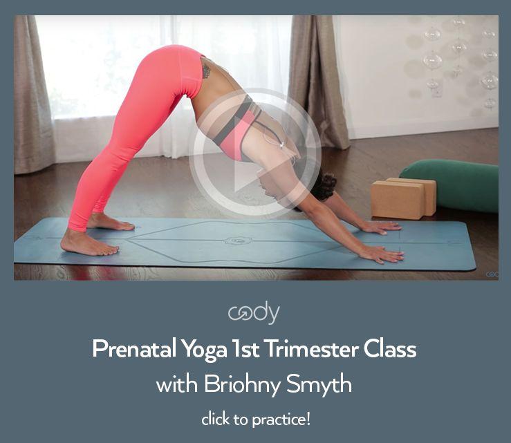 Prenatal Yoga First Trimester Videos Prenatal Yoga Workouts Prenatal Yoga Youtube Prenatal Yog Prenatal Yoga Yoga For Pregnant Women Yoga First Trimester