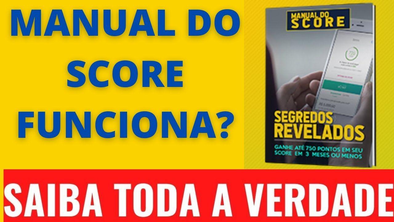 manual do novo score monetizze
