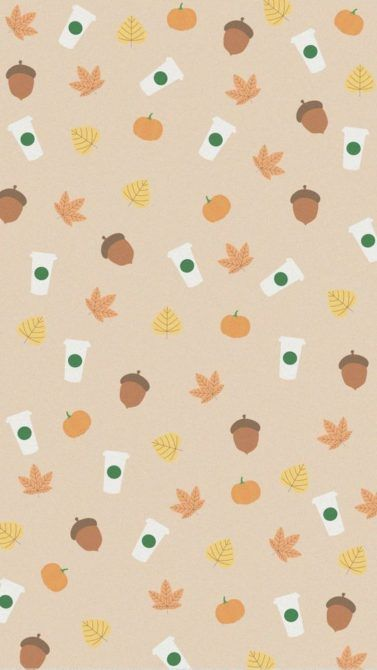 phone backgrounds for fall and autumn #fallwallpaperiphone