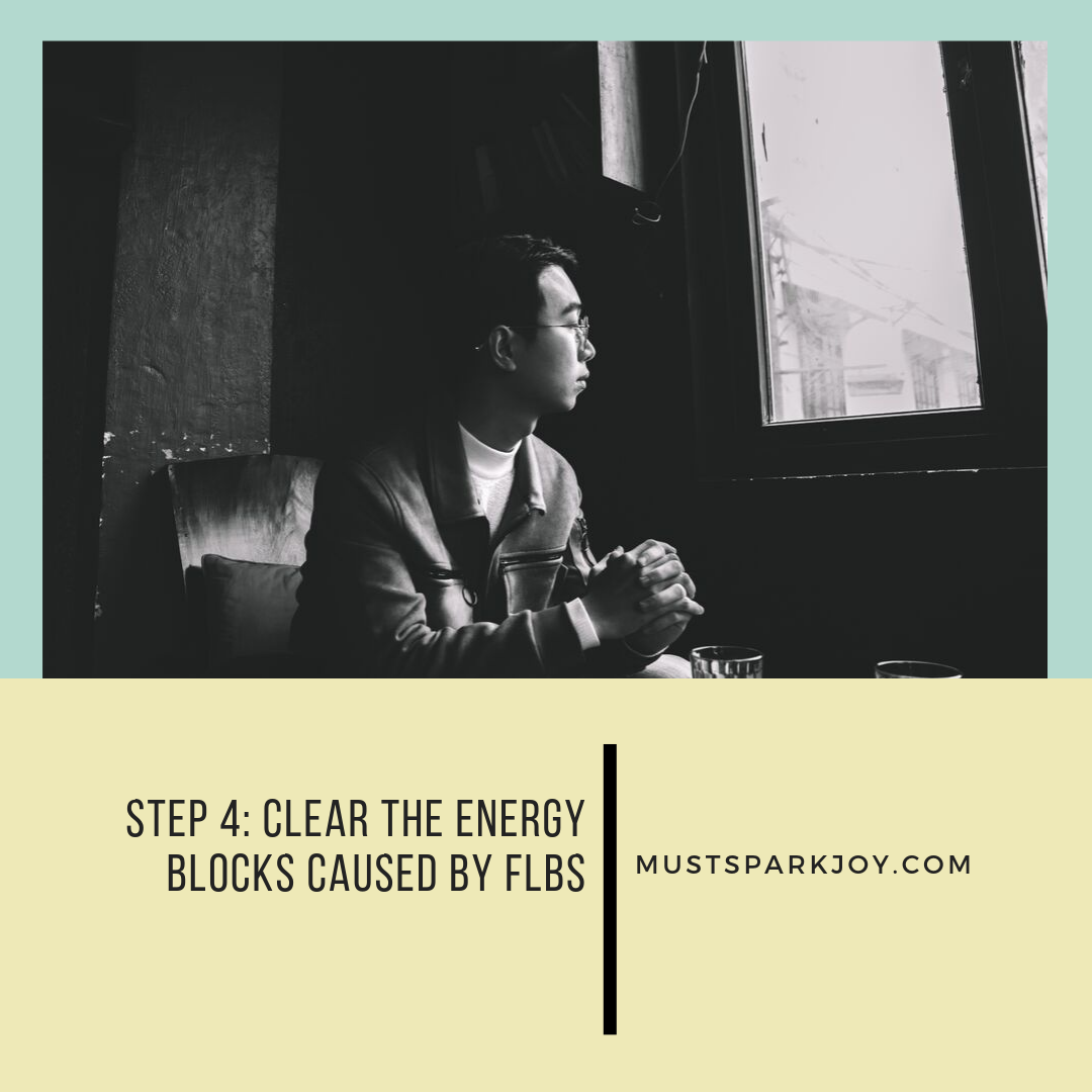 Clear Your Flbs And Energy Blocks Subconscious Mind Power Energy Blocks How Are You Feeling