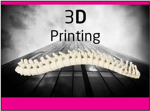 3d Printing In Medical Imaging Healthcare Medical Imaging Medical Technology Medical