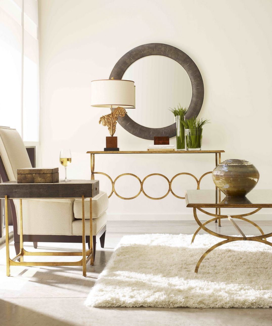 Luxury Fine Home Interior: Luxe Collection - Brittfurn Stockholm