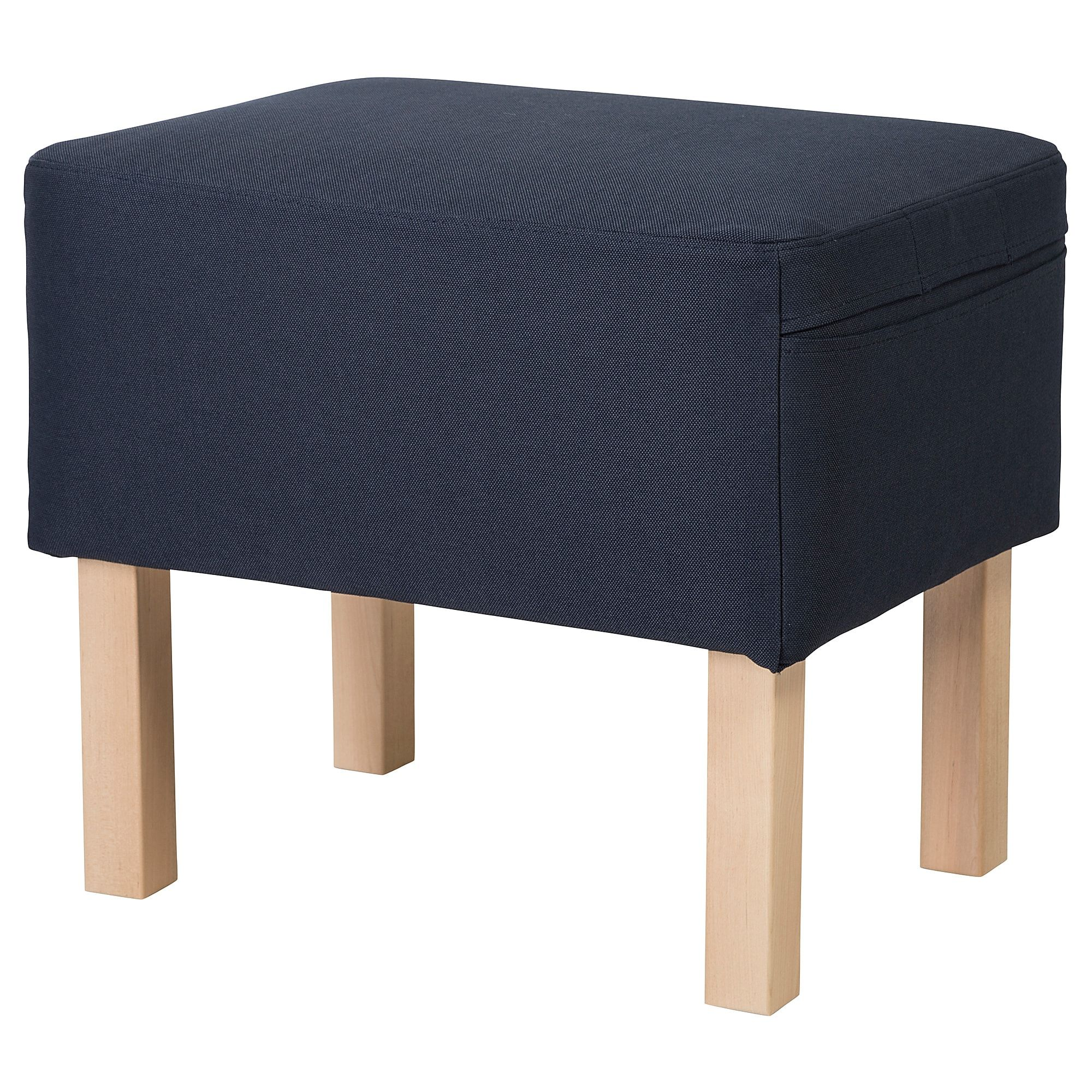 Omtanksam Footstools Pouffes Ikea With Images Ikea