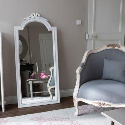 Miroirs magnifiques pour votre chambre à coucher | Chambres magnifiques