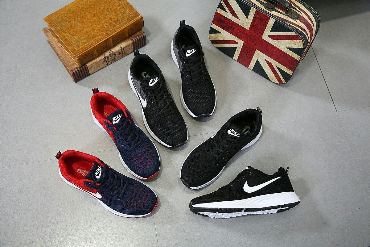 Sepatu Nike M388 709 Men Semioriginal Heels 3 5cm Berat 6 Ons