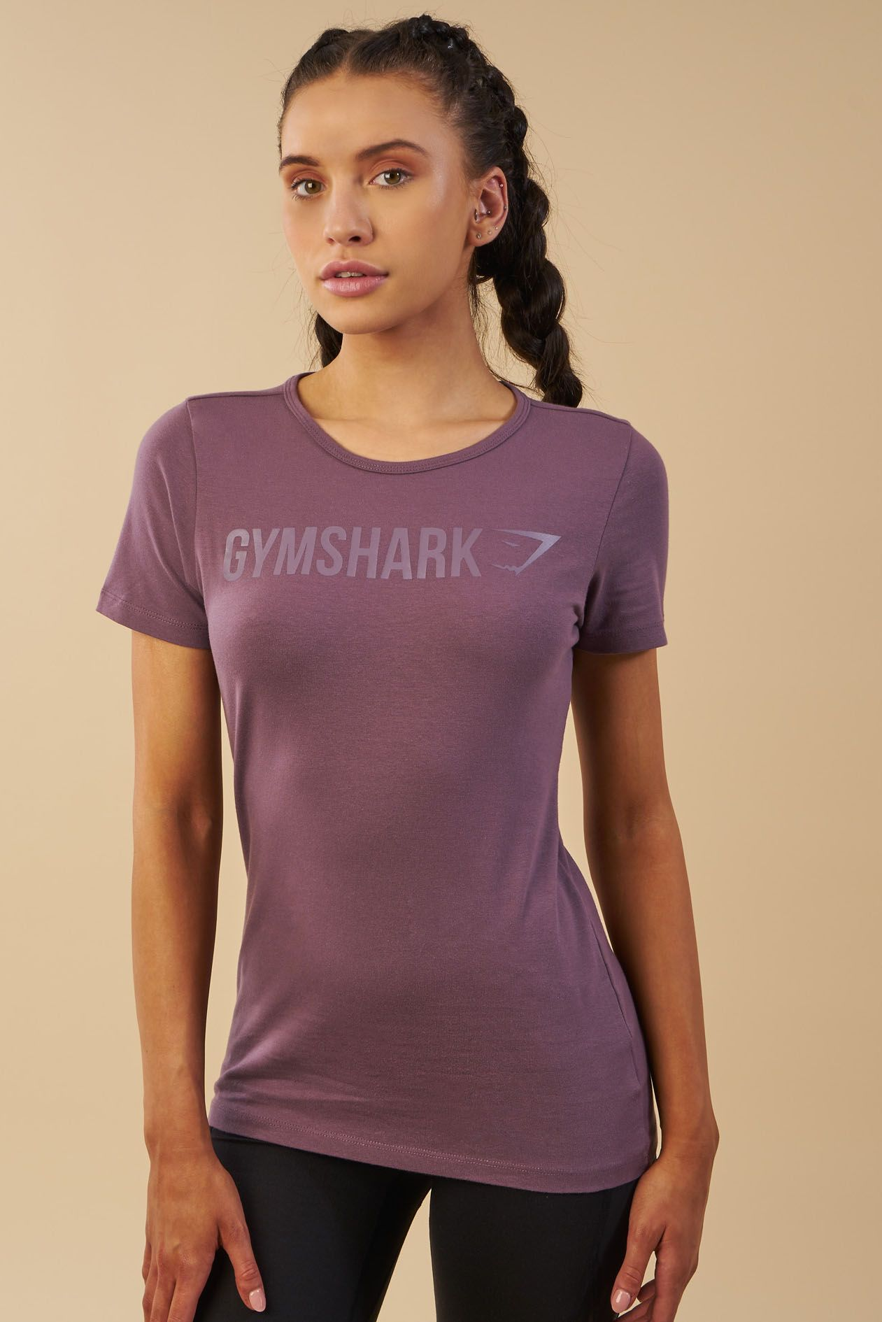 44d839db19e A true Gymshark original. Featuring a centralised printed Gymshark logo