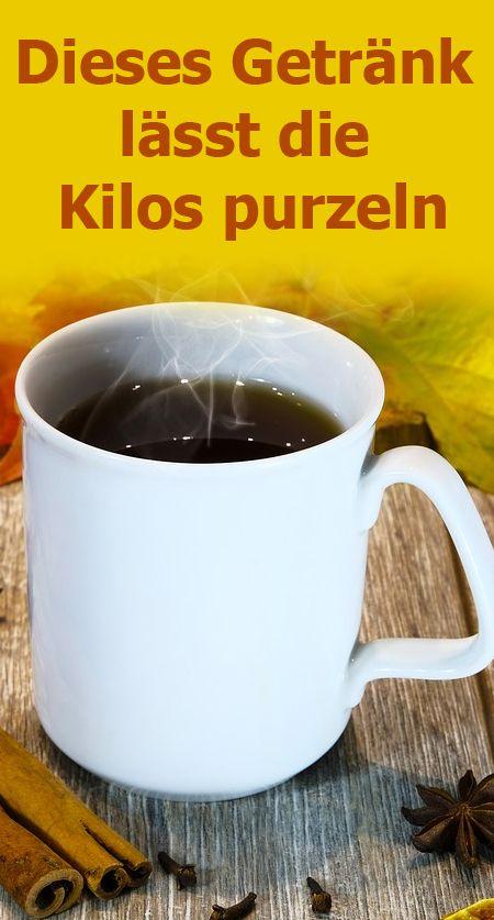 Dieses Getrank Lasst Die Kilos Purzeln Diat Tee Abnehmen Ohne Diat Gesunde Ernahrung Abnehmen