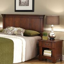 Home Styles Aspen 2 Piece Headboard Bedroom Collection. Get thrilling discounts up to 70% Off at Wayfair using Coupon & Promo Codes.