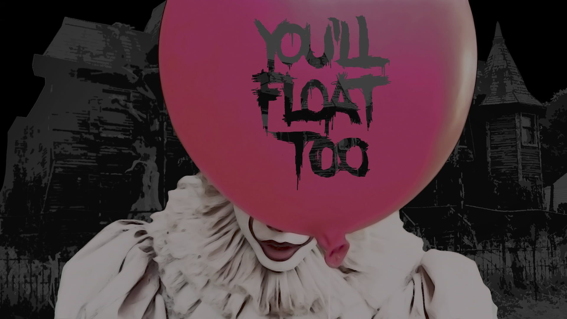 You Ll Float Too It Wallpaper Pennywise It Movie You Will Float Too Clowns Movies 1080p Wallpaper Hdwallpaper Wallpaper Pennywise Indian Army Wallpapers