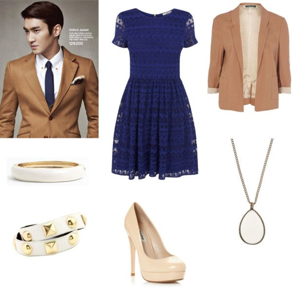 """""""Super Junior, Siwon, Fashion"""" by altheda ❤ liked on Polyvore"""