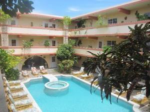 Banana Beach Resort San Pedro Belize