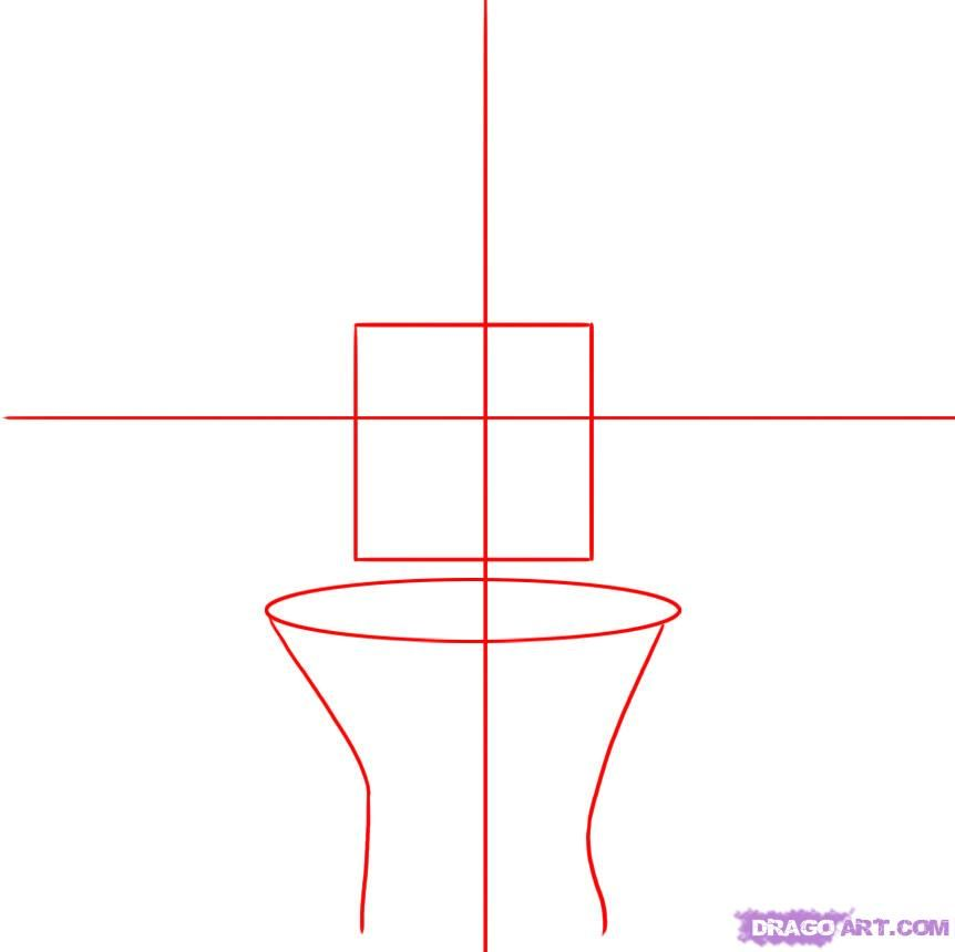 How To Draw A Basketball Hoop Step 1 Projects To Try Basketball