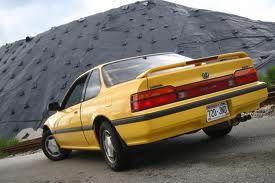 My first car.. circa 1989.